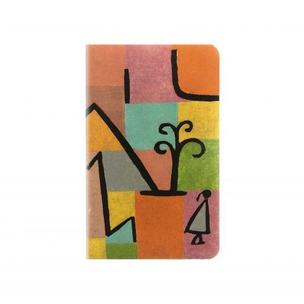 A6 Notebook Oriental Bliss