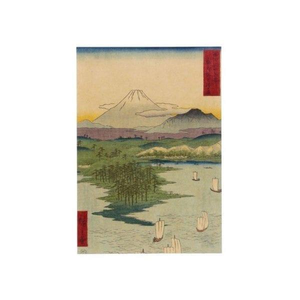 Postcard Kai Misakagoshi