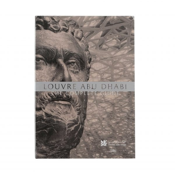 Louvre Abu Dhabi. The Complete Guide. English