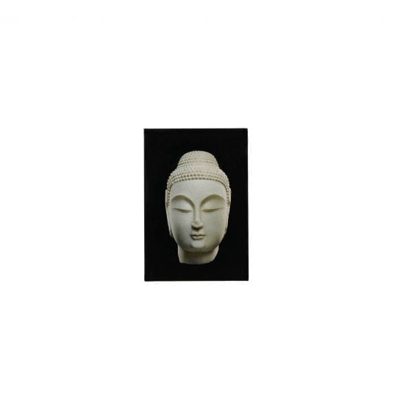 Magnet Head of Buddha
