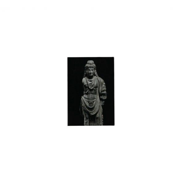 Magnet Standing Badhisattva
