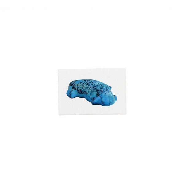 Magnet Hippopotamus
