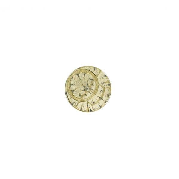 Magnet Astrolabe