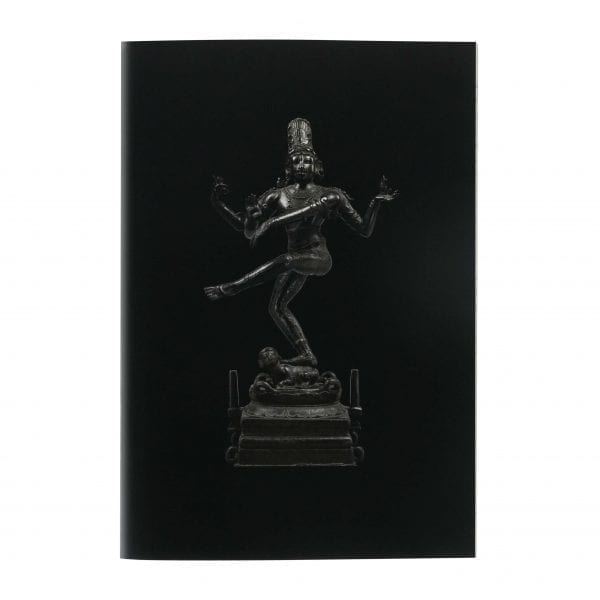 A5 Notebook Shiva Dancing