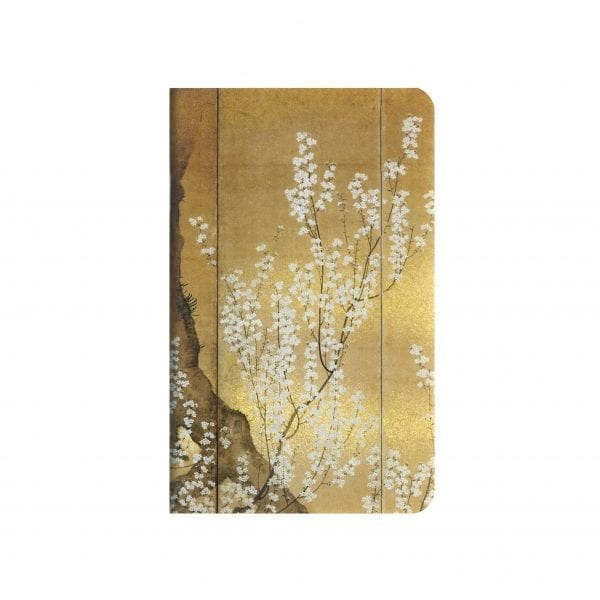 A6 Notebook Cherry Tree in Blossom