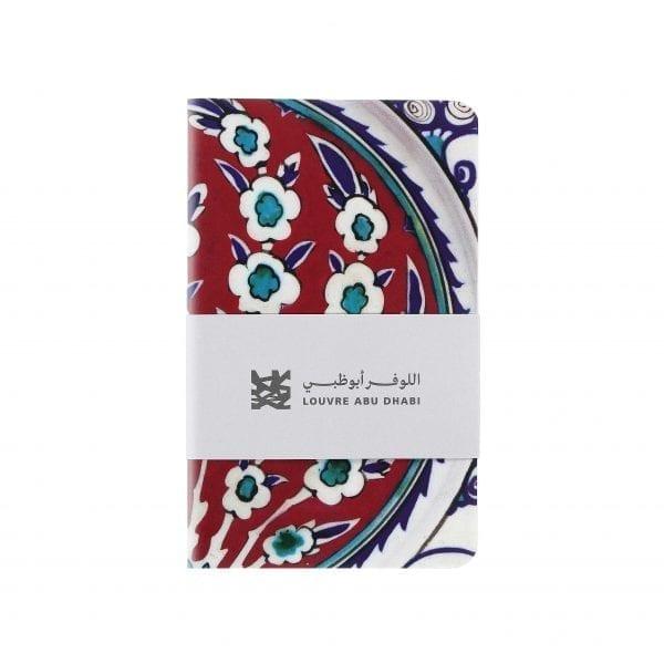 Set of 3 Notebooks Iznik
