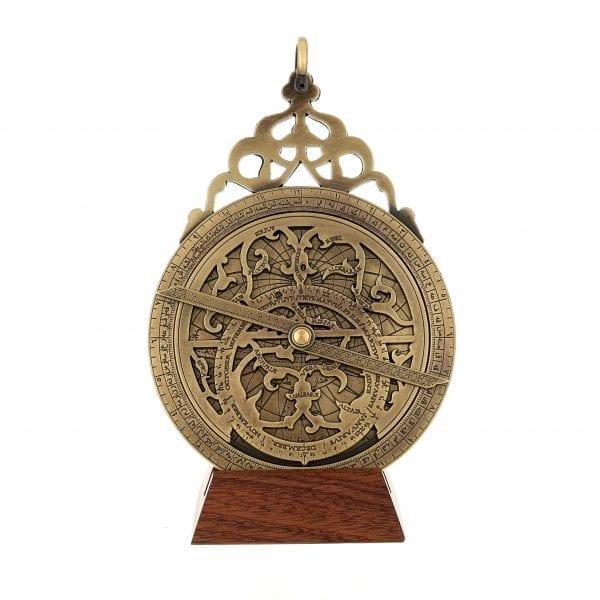 Astrolab Eastern