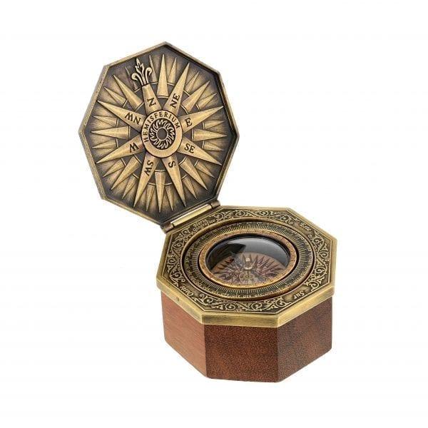 Cardan Compass