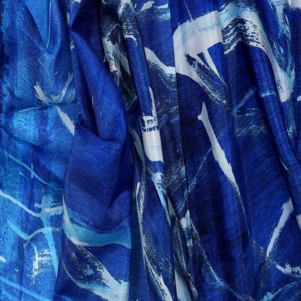 Scarf CY Twombly
