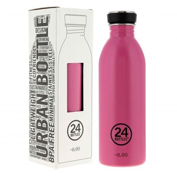 Urban Bottle Passion Pink