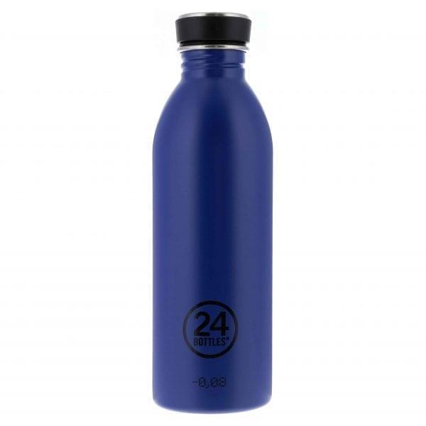 Urban Bottle Gold Blue