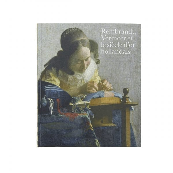 Rembrandt, Vermeer and the Dutch Golden Age. French