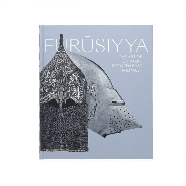 Furusiyya. The art of chivalry between east and west. English