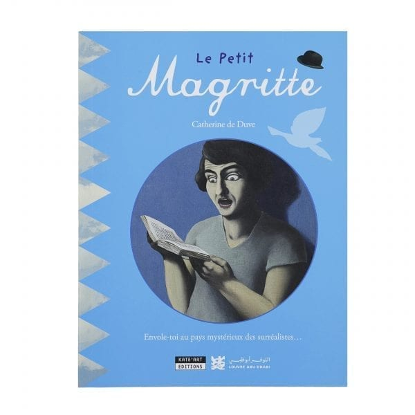 The Little Magritte. French