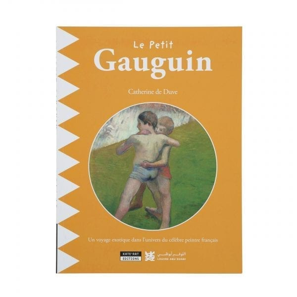 The Little Gauguin. French