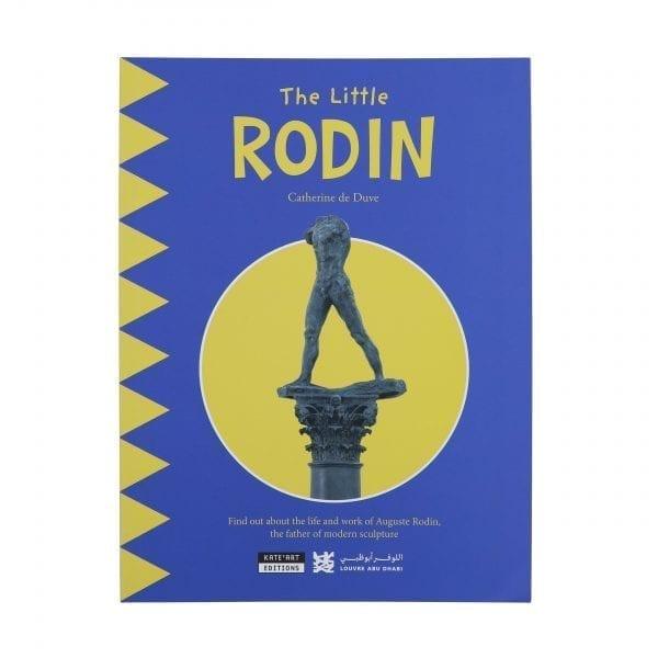 The Little Rodin. English