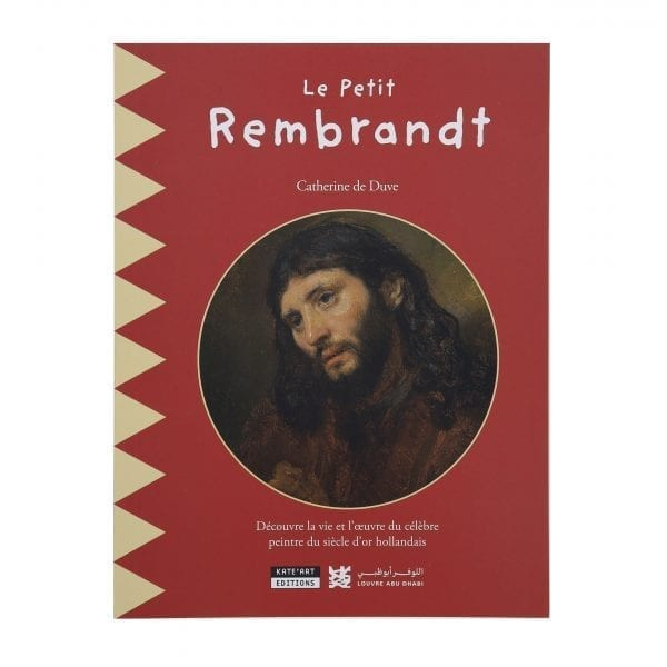 The Little Rembrandt. French