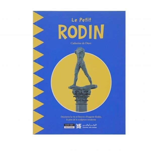 The Little Rodin. French