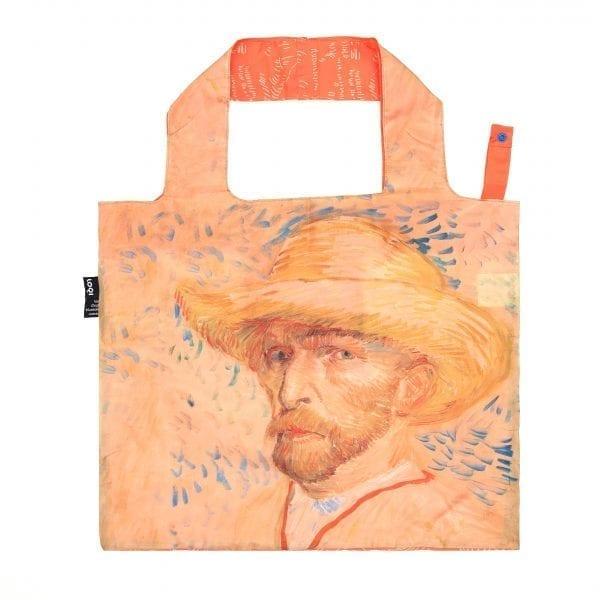 Loqi bag. Vincent Van Gogh