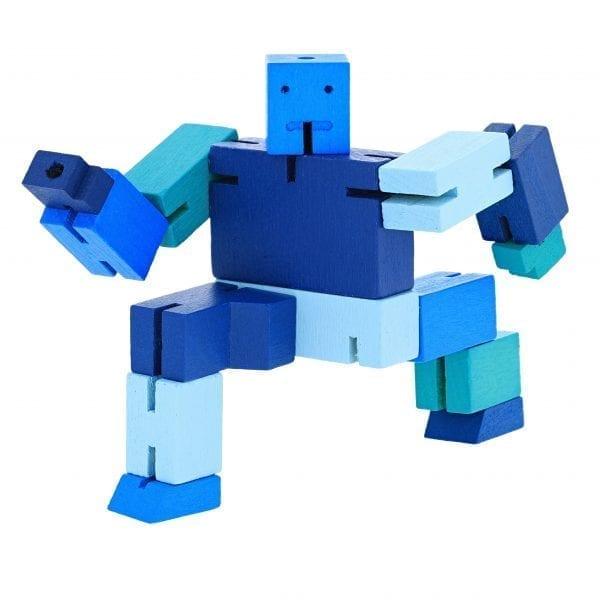 Cubebot Micro Multi Blue