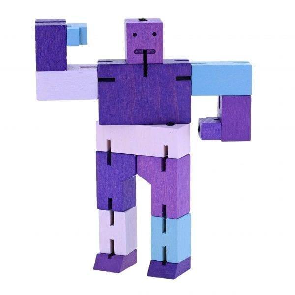 Cubebot Micro Multi Purple
