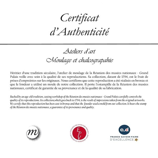 Certificate Nebmertuf