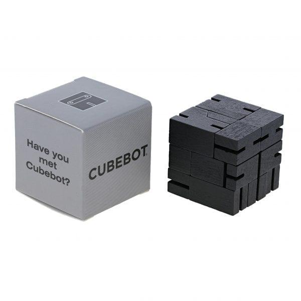 Cubebot Micro Black