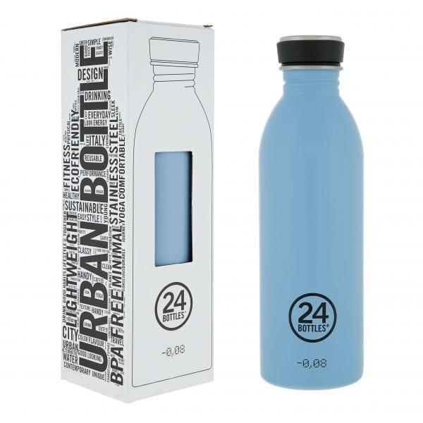 Urban Bottle Lagoon Blue