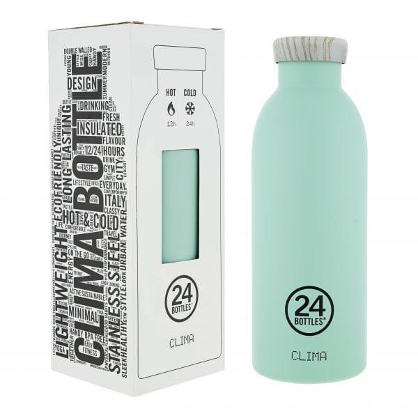 Clima Bottle Mint