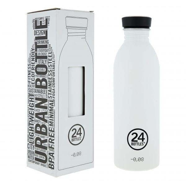 Urban Bottle Ice White