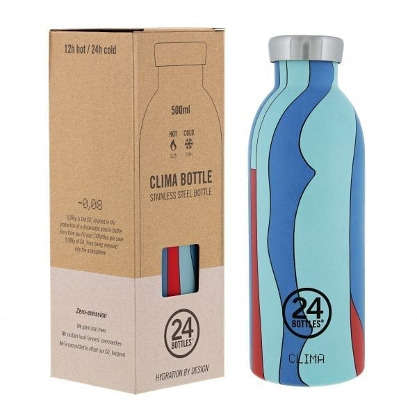 Clima Bottle Lucy