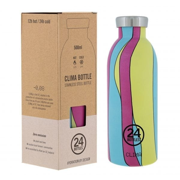 Clima Bottle Alice