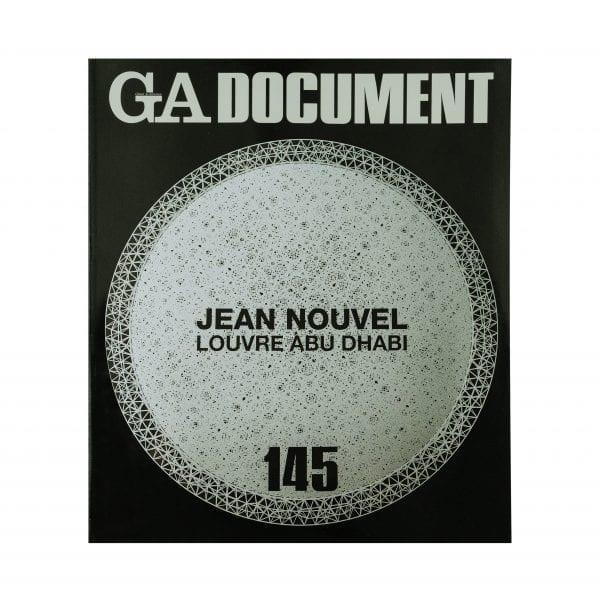 GA Document 145 Jean Nouvel, Louvre Abu Dhabi