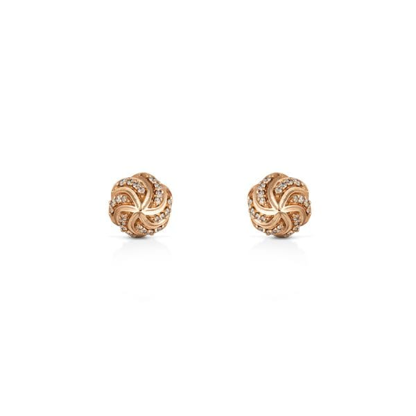 Merwad Gafla Stud Earrings