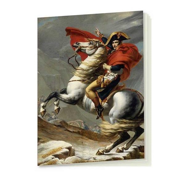 A5 Notebook Napoleon