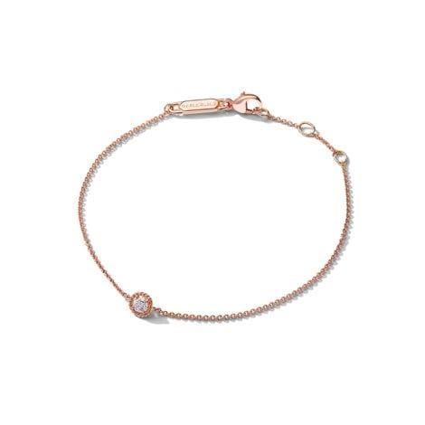 Salasil Gafla Bracelet, Rose Gold