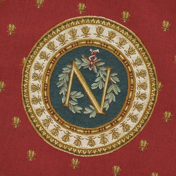 Cushion cover Napoleon