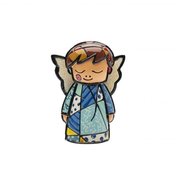 Mini figurine Angel