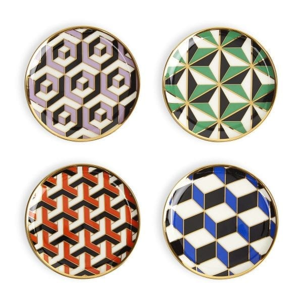 Versailles Coasters
