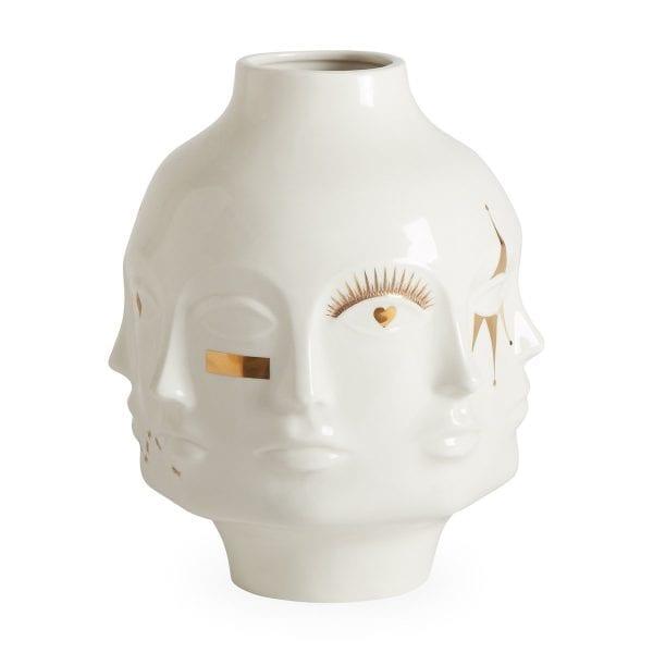 Gilded Large Dora Maar Vase