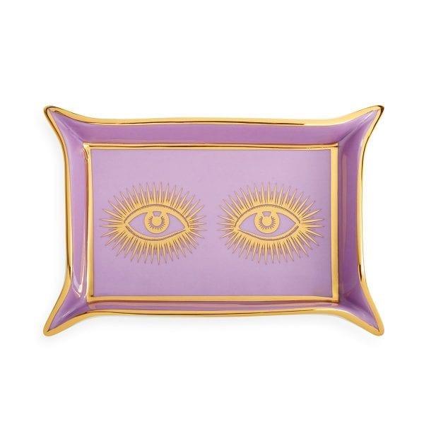 Eyes Valet Tray