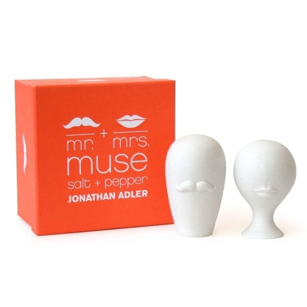 Muse Salt and Pepper Set