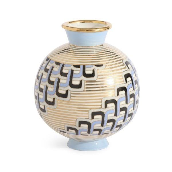 Versailles Puzzle Vase