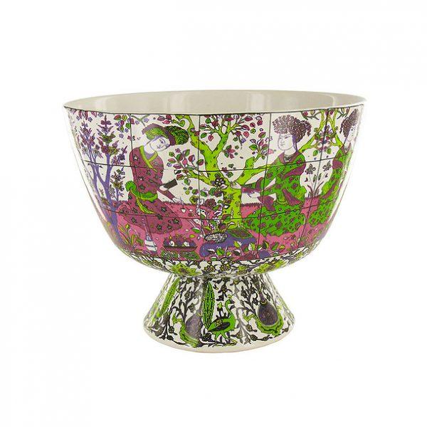 Monsieur Lacroix Bowl