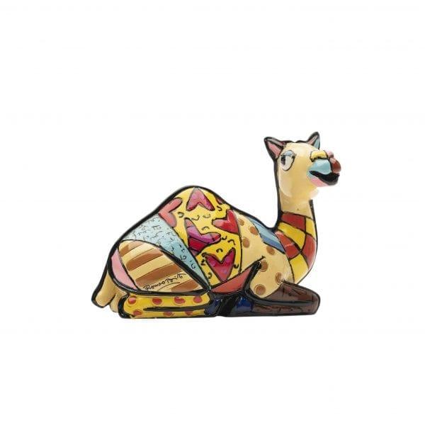 Mini Figurine Camel