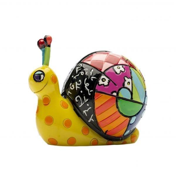 Mini Figurine Snail