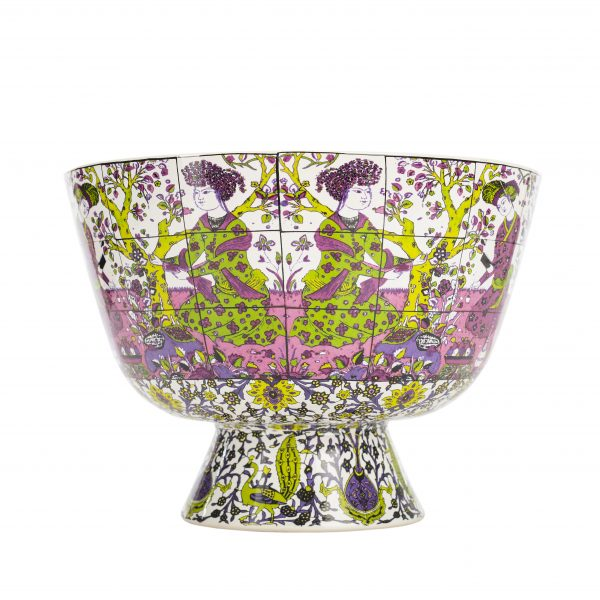 Bowl By Monsieur Lacroix