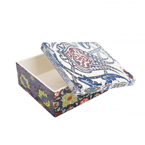 Monsieur Lacroix Box