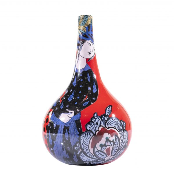 Monsieur Lacroix Vase