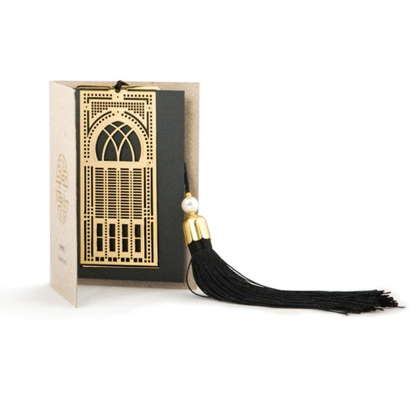 Bookmark Simple Arch Door Sleeve Timeless Collection